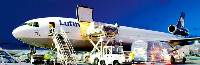 Cargo to Malawi - Three Star Cargo:Air Freight from Dubai