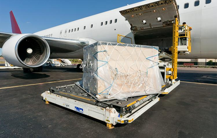 cargo to australia 1